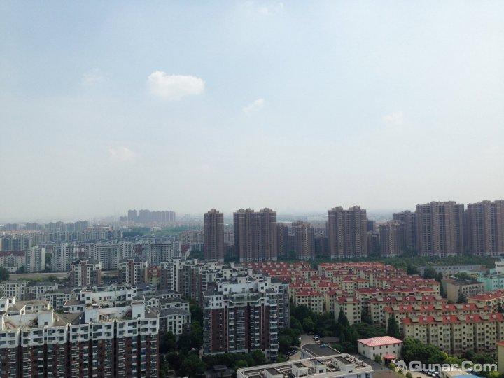 玛耘酒店式公寓(上海华沁家园店)