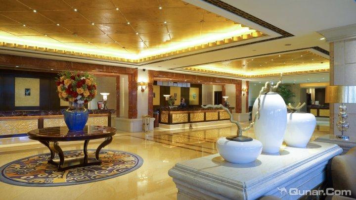 康帝俱乐部酒店