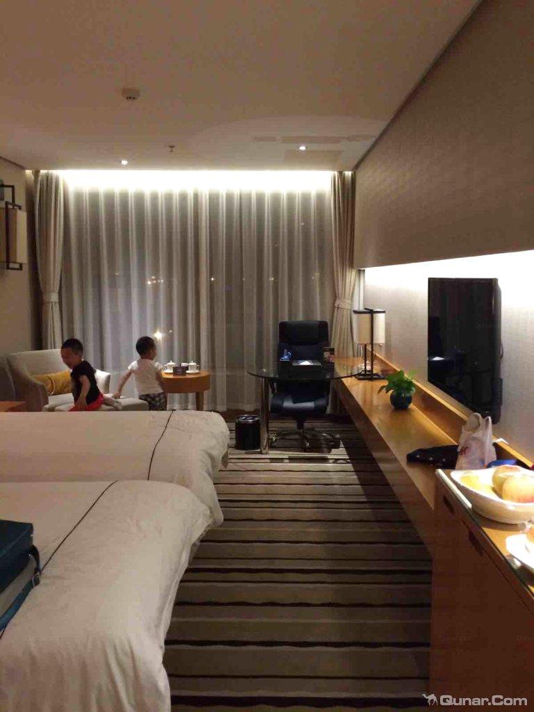 青岛武胜关度假酒店