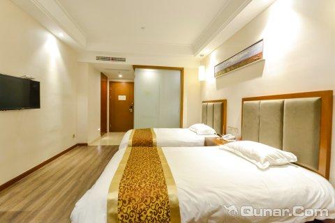 温州新潘桥大酒店