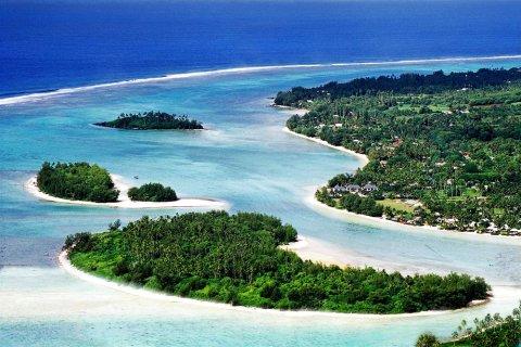 拉罗汤加岛太平洋度假酒店(pacific resort rarotonga)