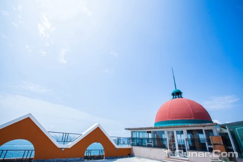 青岛圣地亚哥海滨度假酒店