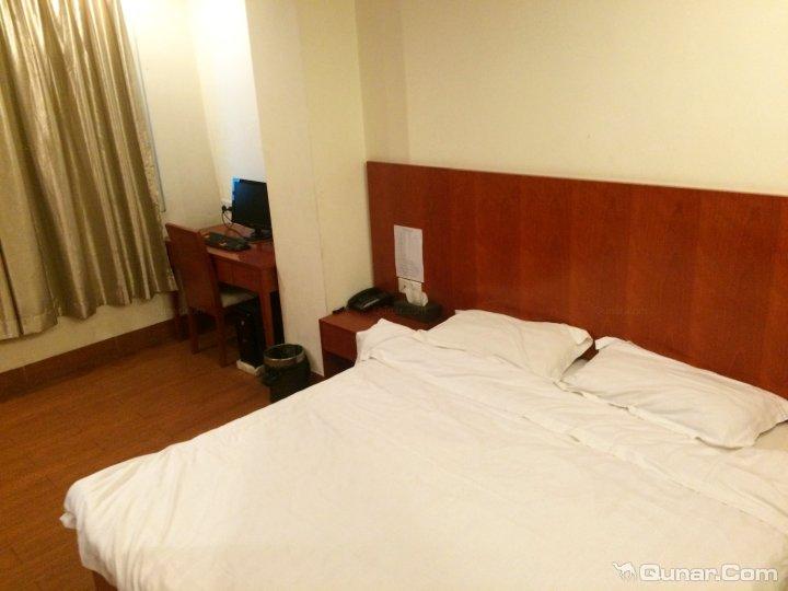 荔绿福商务酒店