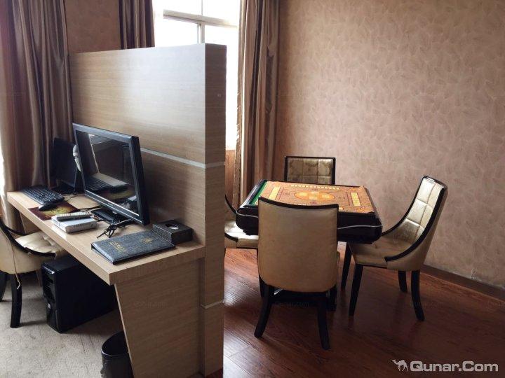 上岛精品酒店