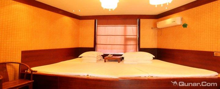 崂山区 >> 酒店   标签: 宾馆度假村休闲娱乐 青岛青山湾养生度假村共