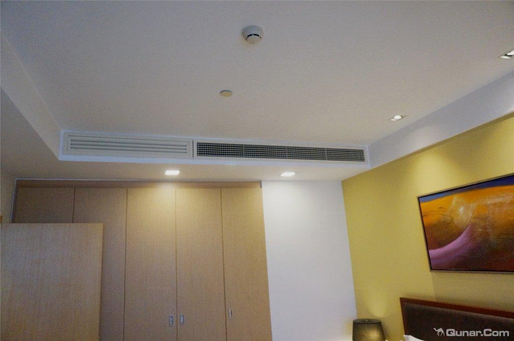 公寓楼层过道灯接线图