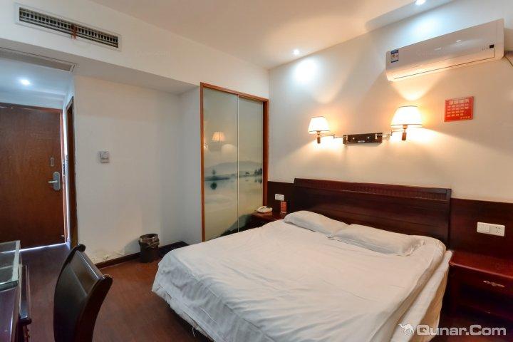 台州舒禾宾馆
