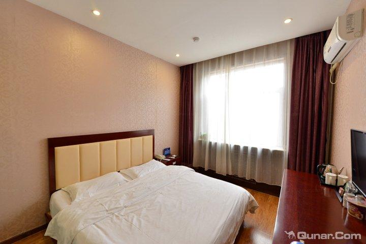 速8酒店(王府井观音寺店)
