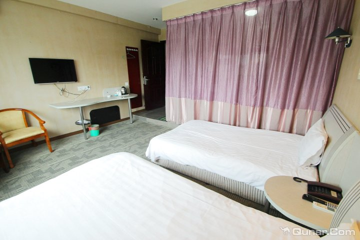 上海赢佳商务宾馆