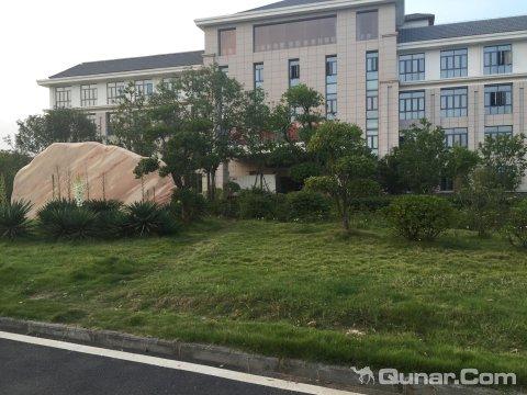武汉九龙景苑花园酒店图片