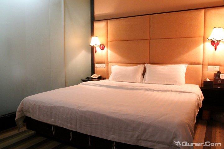 江门会城英涛酒店