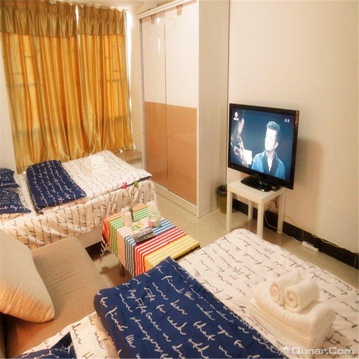 明星酒店式公寓(东站店)