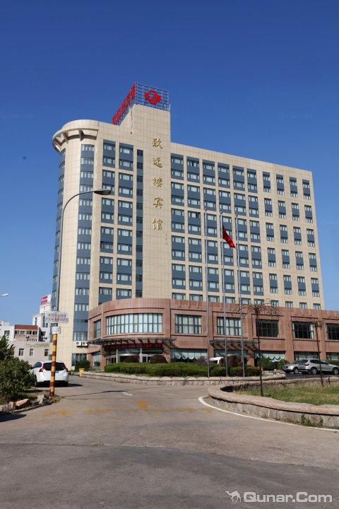 青岛市市南区珠海路1号致远楼宾馆内(近远洋广场)