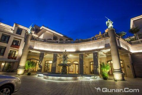三亚亚龙湾辛特拉套房度假酒店捷運第一班時間