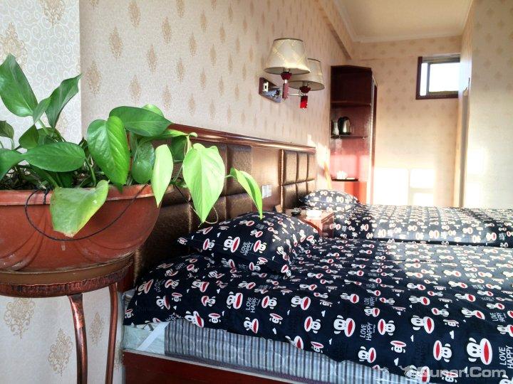 红川生态酒店