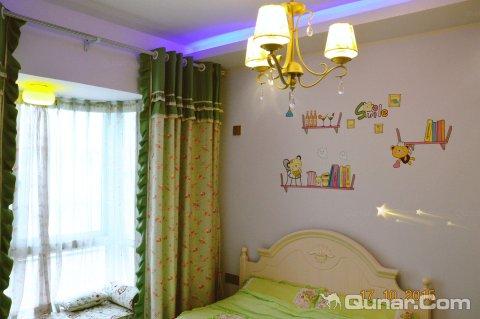 熊猫古城家庭公寓