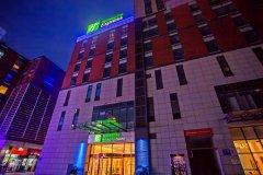 常州中心智选假日酒店