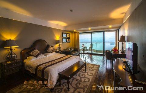 杭州千岛湖鼎和度假公寓