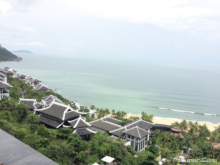 洲际岘港新半岛度假酒店(intercontinental danang sun peninsula