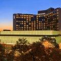 北京金茂万丽酒店