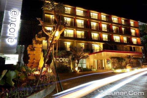 [巴厘岛][巴厘岛华美达安可酒店