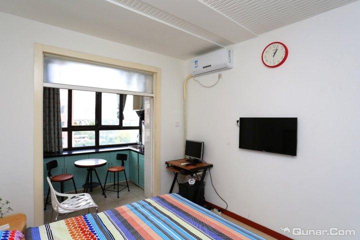 爱家家庭公寓(十二坊店)