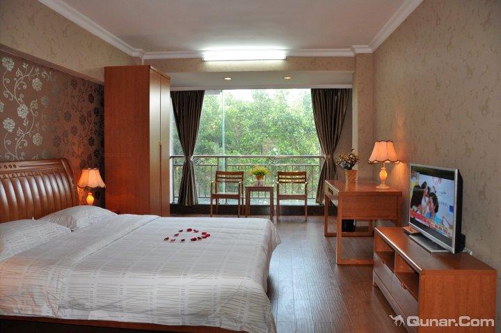 广州丹诚公寓