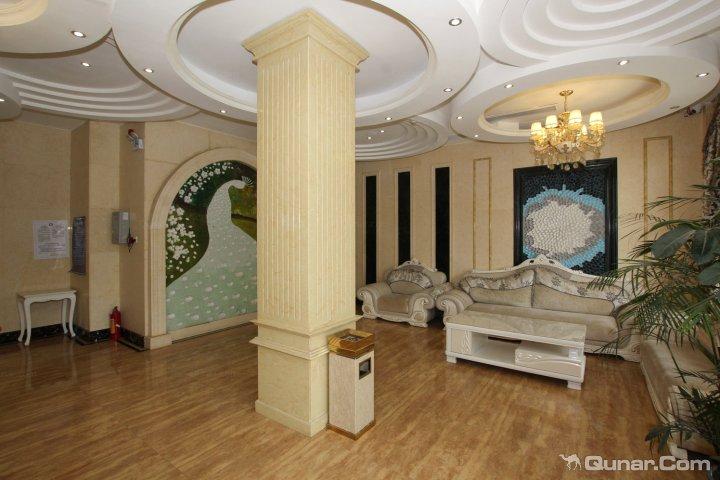 桂林雅乐轩酒店(广西师大育才店)