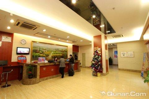 汉庭深圳海上世界招商路酒店