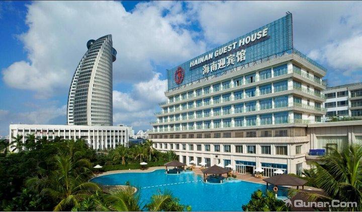 海南海航迎宾馆