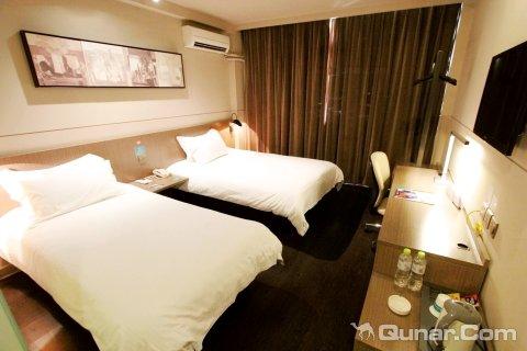锦江之星品尚青岛河南路火车站酒店