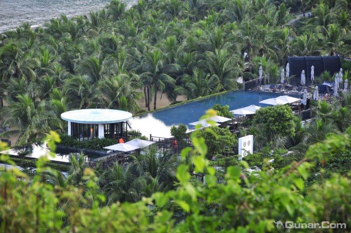 洲际岘港新半岛度假酒店(intercontinental danang sun peninsula