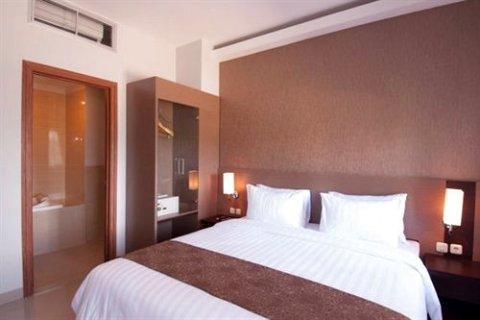 [巴厘岛][洛林新库塔酒店(lorin new kuta hotel)]及