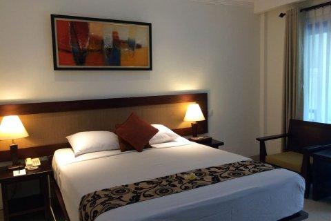 酒店百宝箱 酒店首页 巴厘岛酒店 普瑞拉加酒店(puri raja hotel)