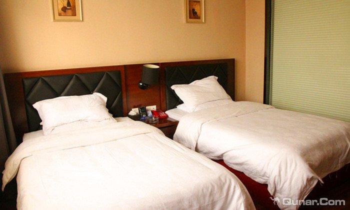 虎形湾宾馆