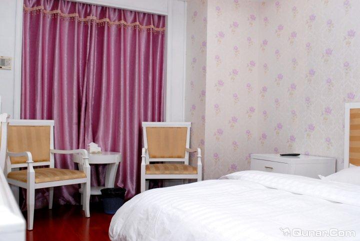 文峰丽舍家庭酒店公寓(人民广场中福店)