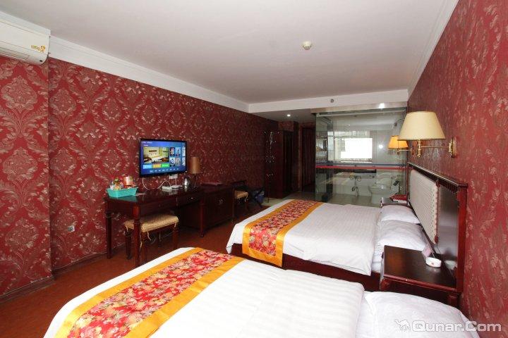 桂林林都168酒店(火车站店)