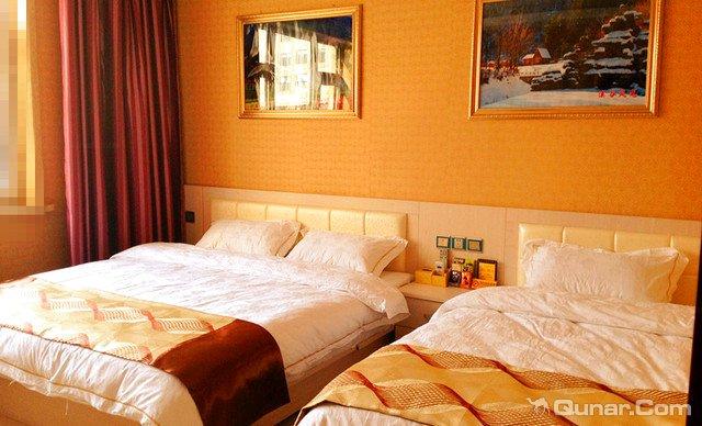 金水商务宾馆