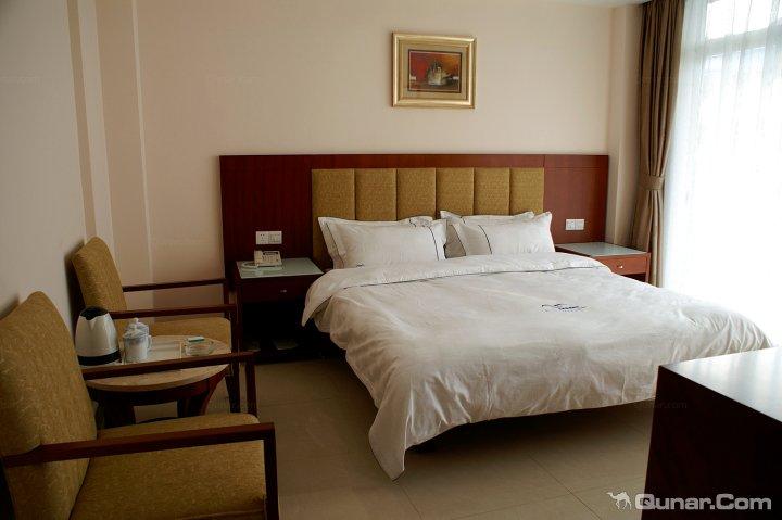 美丽假期酒店