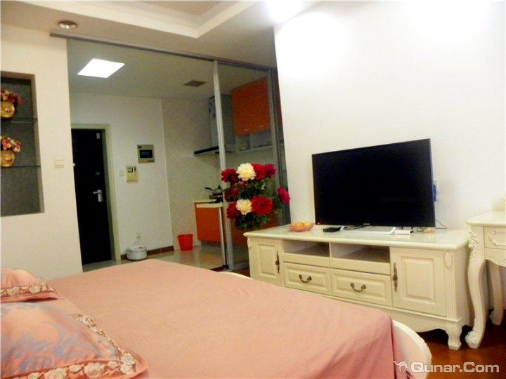 嘉兴中创国际家庭公寓