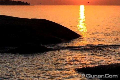 青岛真橙相见海边度假小院