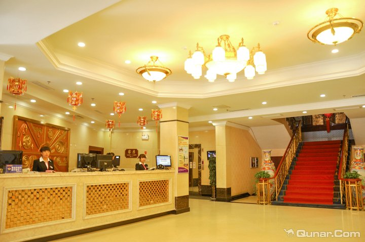 华明湾休闲酒店
