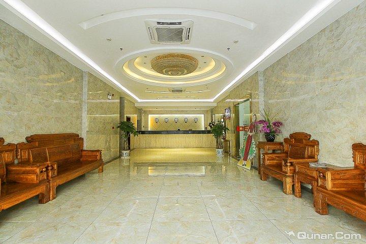 松涛商务宾馆