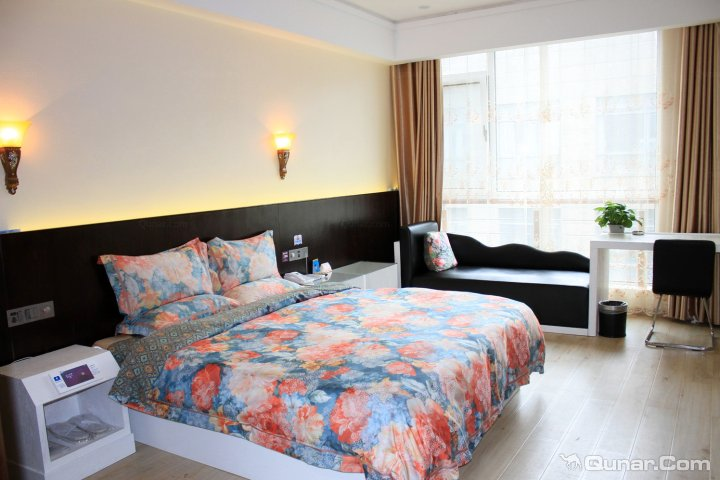 宁波汉象图书音乐酒店