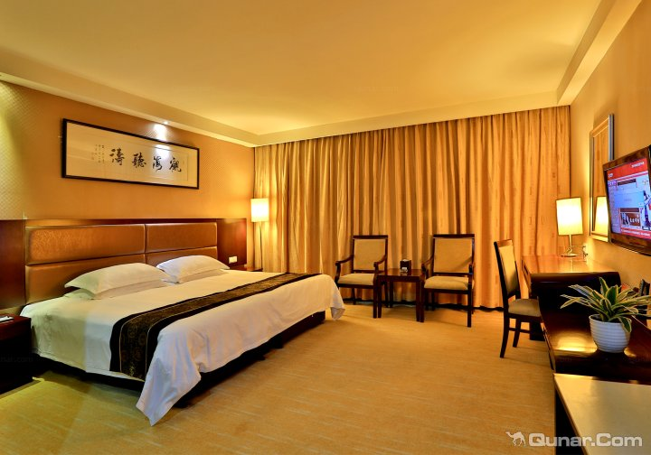 曼格森酒店