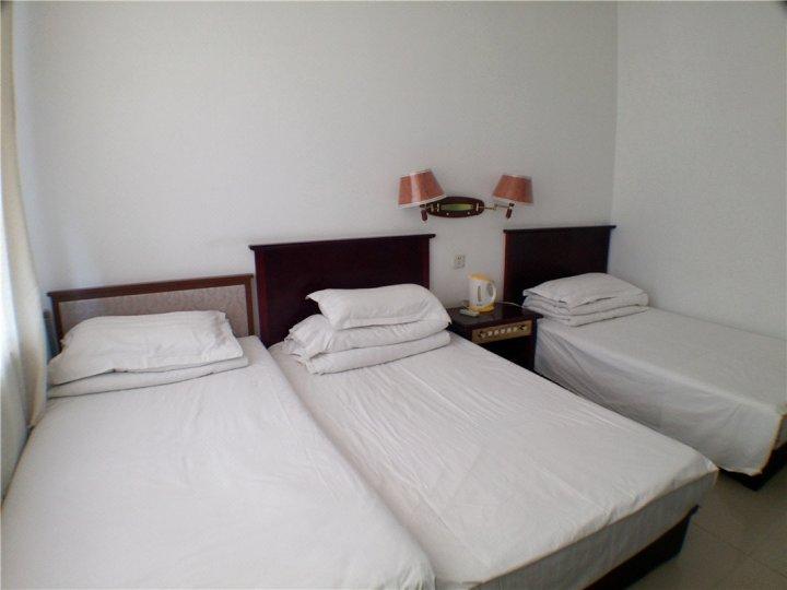 天津金泰(新村外滩酒店)