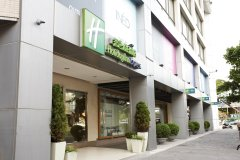 智选假日台中公园酒店(Holiday Inn Express Taichung Park)