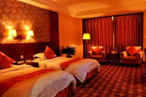 乌鲁木齐地王酒店_乌鲁木齐地王酒店预订及特惠价格