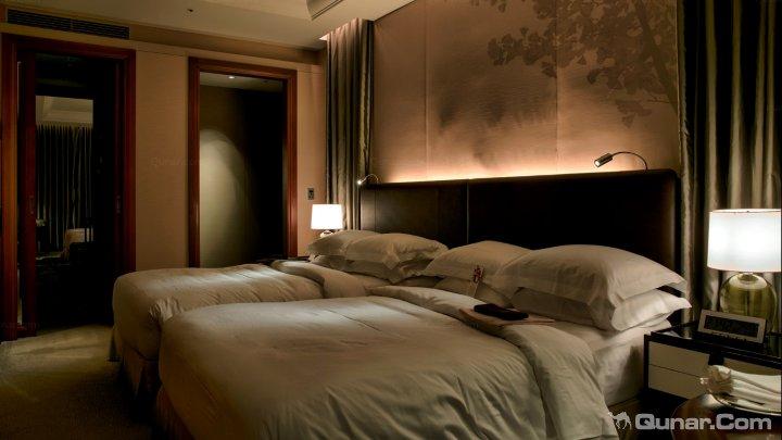 宾馆房间一点透视