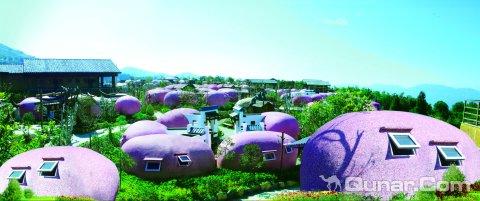 2016一般仅游览翡翠谷景区,建议游玩时间约1小时_永泰